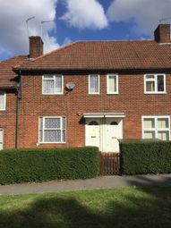 Thumbnail 2 bed terraced house to rent in Reigate Avenue, Sutton