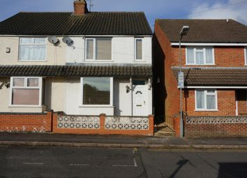 Thumbnail 1 bed flat for sale in Regent Street, Bletchley