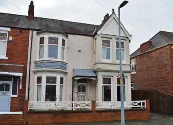 Thumbnail 3 bedroom semi-detached house for sale in Beech Grove Road, Linthorpe, Middlesbrough