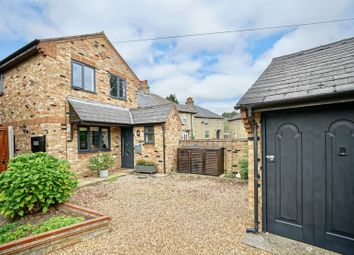Thumbnail 3 bed detached house for sale in St Neots Road, Eaton Ford, St Neots, Cambridgeshire.