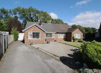 Thumbnail 3 bed semi-detached house for sale in Franklands, Longton, Preston