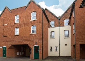 Thumbnail 1 bed flat for sale in Lower King Street, Royston