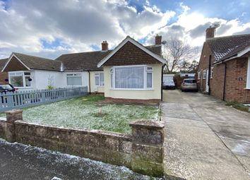Thumbnail 2 bed bungalow for sale in Millstream Gardens, Polegate, East Sussex