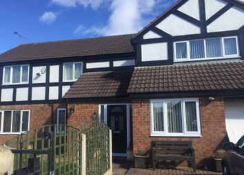 Thumbnail 4 bed detached house for sale in 4 Llys Y Castell, Rhyl