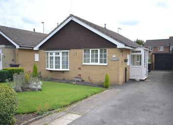Thumbnail 2 bed detached bungalow for sale in Welland Grove, Clayton, Newcastle