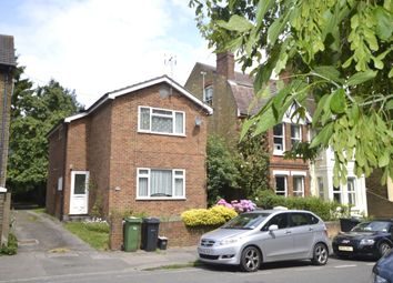 Thumbnail 1 bedroom flat to rent in Cornwallis Road, Maidstone