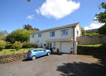 Thumbnail 3 bed detached house for sale in Old Falmouth Road, Truro, Cornwall