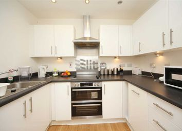 Thumbnail 2 bed flat to rent in Roehampton House, 39 Academy Way, London