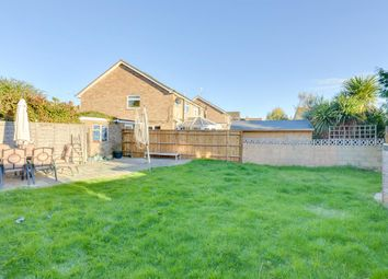 Thumbnail 4 bed semi-detached house for sale in Castle Road, Worthing