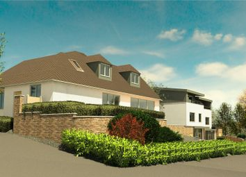 Thumbnail 4 bed detached house for sale in The Home Croft, Bramcote, Nottingham