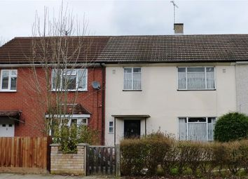 Thumbnail 3 bed terraced house for sale in Wisley Road, Orpington