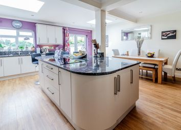 Thumbnail 5 bedroom semi-detached house for sale in Hurst Road, Sidcup, London
