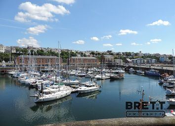 Thumbnail 3 bed flat for sale in Neptune House, Nelson Quay, Milford Haven