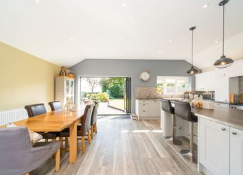 Thumbnail 3 bed bungalow for sale in Harrison Close, Sproatley, Hull, East Yorkshire