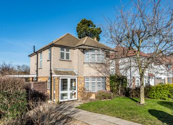 Thumbnail 3 bed detached house for sale in Downs Avenue, Chislehurst