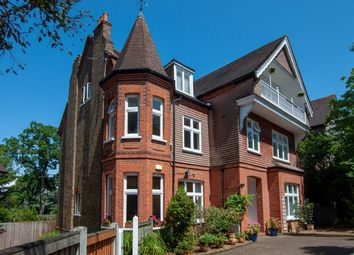 2 bed flat for sale in Church Road, Shortlands, Bromley BR2
