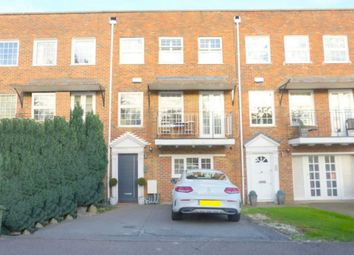 Thumbnail 4 bed detached house for sale in Cavendish Crescent, Elstree, Borehamwood