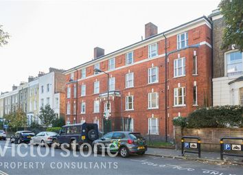 Thumbnail 1 bed flat to rent in Henson Court, Highbury, London