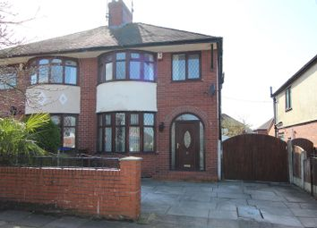 Thumbnail 3 bedroom property for sale in West Crescent, Sneyd Green, Stoke-On-Trent