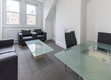 Thumbnail 2 bed flat to rent in Callcott Road, Kilburn, London