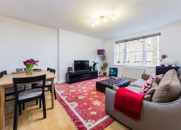 Thumbnail 2 bed flat to rent in John Spencer Square, London