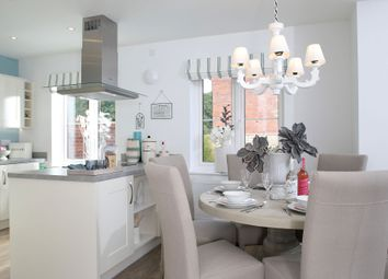 """Thumbnail 4 bed detached house for sale in """"The Astley"""" at Witney Road, Kingston Bagpuize, Abingdon"""