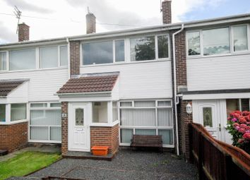 Thumbnail 3 bed terraced house for sale in Lawnsway, Jarrow
