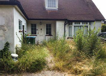 Thumbnail 4 bed detached house for sale in Little Hazels, Yapton Road, Middleton-On-Sea, Bognor Regis, West Sussex