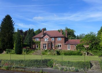 Thumbnail 5 bedroom detached house for sale in Palace Road Residential Park, Palace Road, Ripon