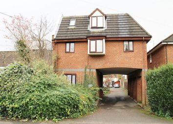 Thumbnail 1 bed flat to rent in Hobbs Close, Cheshunt, Waltham Cross