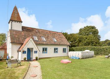 4 bed detached house for sale in Elvetham Lane, Elvetham, Hook RG27
