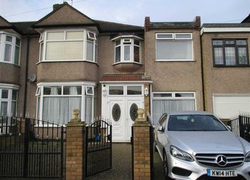 Thumbnail 5 bedroom terraced house for sale in Sandringham Road, Barking, Upney