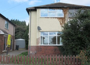 Thumbnail 3 bed property to rent in Alnwick Road, Sheffield