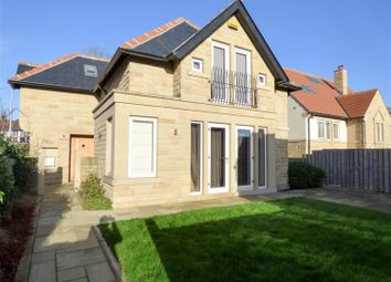 Thumbnail 4 bed detached house to rent in Delamere Gardens, Huddersfield