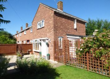 Thumbnail 2 bedroom property for sale in Randolf Road, Norwich
