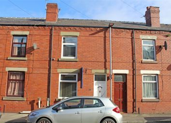 Thumbnail 2 bed terraced house for sale in Gordon Street, Ince, Wigan, Lancashire