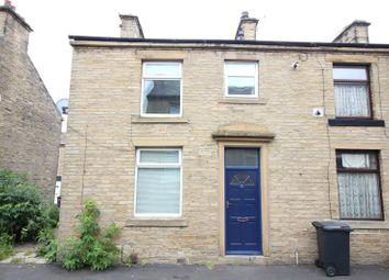 Thumbnail 2 bedroom terraced house for sale in South Street, Brighouse, West Yorkshire