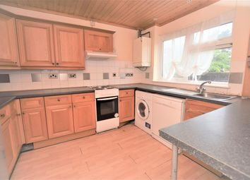 Thumbnail 2 bed maisonette to rent in Civic Way, Barkingside, Ilford