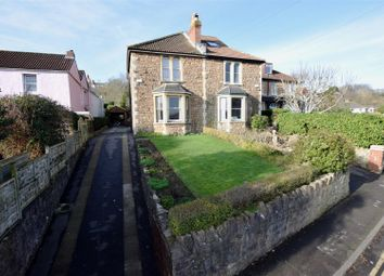 Thumbnail 3 bed semi-detached house for sale in Slade Road, Portishead, Bristol