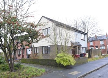 Thumbnail 1 bedroom semi-detached house for sale in Edward Street, Farnworth, Bolton