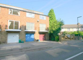 Thumbnail 3 bed town house to rent in Chelsham Road, Warlingham
