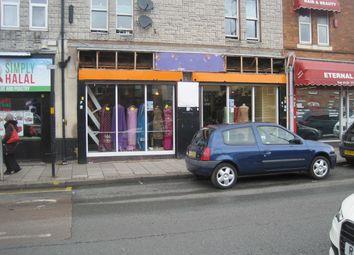 Thumbnail Retail premises to let in Green Lane, Green Lane, Birmingham.