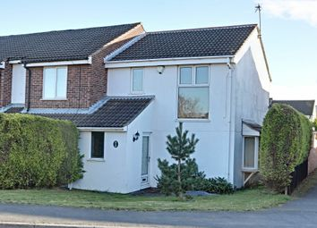 Thumbnail 3 bed semi-detached house for sale in Pieris Drive, Clifton, Nottingham