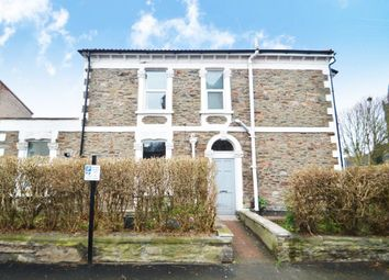 Thumbnail 5 bed property to rent in Badminton Road, St. Pauls, Bristol
