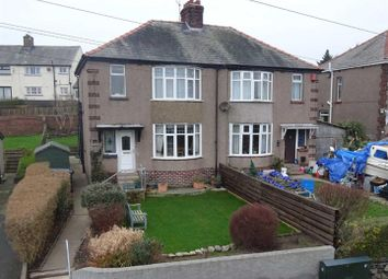 Thumbnail 3 bedroom semi-detached house for sale in Moor Road, Millom