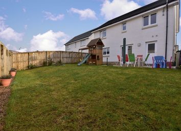 Thumbnail 4 bed detached house for sale in Lochy Rise, Dunfermline