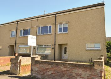 Thumbnail 2 bed flat for sale in Clavens Road, Glasgow