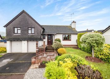 Thumbnail 3 bed bungalow for sale in Ogwell, Newton Abbot, Devon