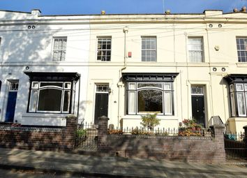 Thumbnail 4 bed terraced house to rent in Ryland Road, Edgbaston, Birmingham