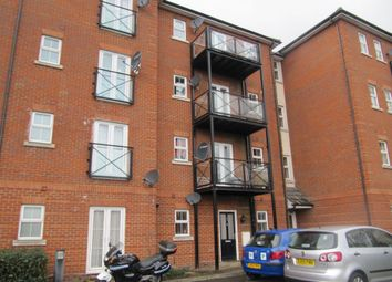 Thumbnail 1 bed flat for sale in Piper Way, Ilford
